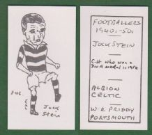 Glasgow Celtic Jock Stein Scotland 846